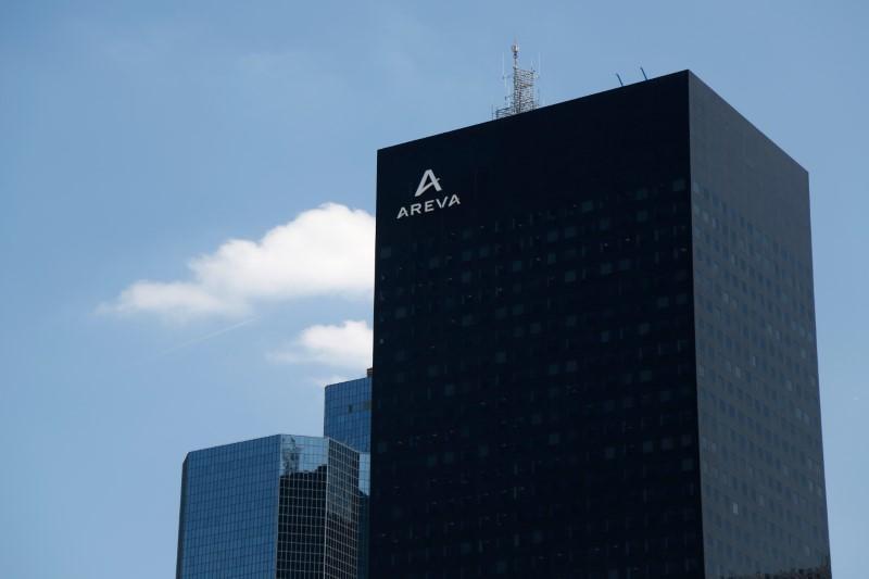 Правительство Франции увеличило уставной капитал AREVA на 2 млрд евро