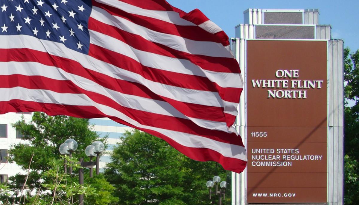 Комитет сената США одобрил две кандидатуры в состав NRC