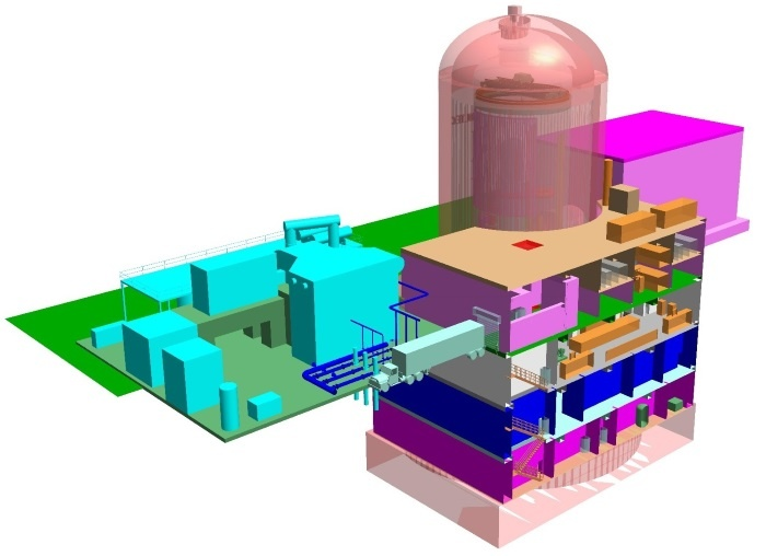 Holtec и Mitsubishi Electric обсудили сотрудничество по проекту реактора SMR-160