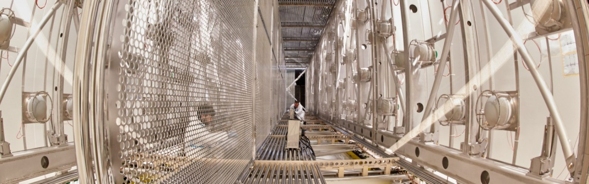 В США стартовал международный проект DUNE по изучению нейтрино