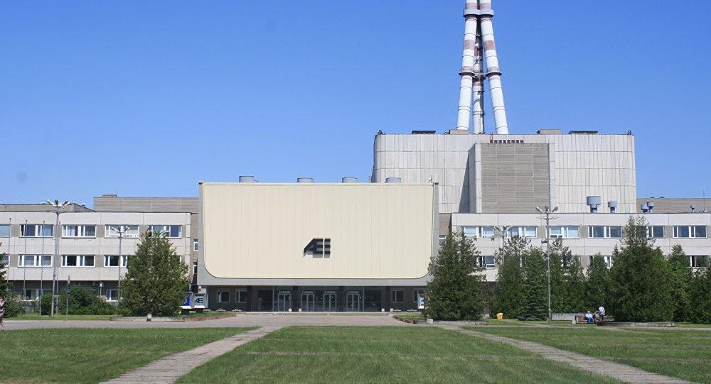 На Игналинской АЭС началась загрузка ОЯТ в хранилище