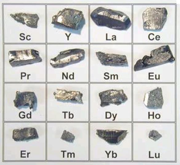 Практические аспекты добычи редкоземельных металлов в России обсудили на конференции института «Гинцветмет»