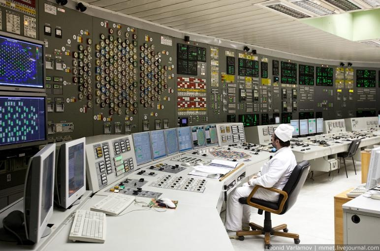 Курская АЭС в июне выработала электроэнергии больше, чем за аналогичный период прошлого года