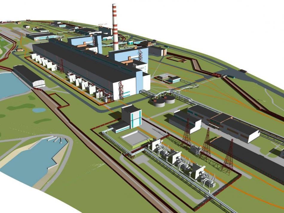 Ленинградская, Калининская и Билибинская АЭС перевыполнили июньский план по выработке электроэнергии