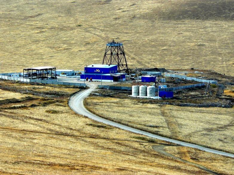 Власти Забайкалья планируют найти 300 млн р. для рудника №6 в Краснокаменске в 2017 г.