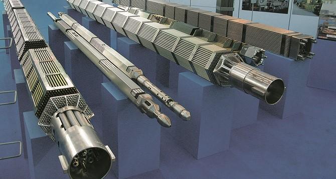 ТВЭЛ представил в МАГАТЭ основные направления разработок толерантного топлива в России