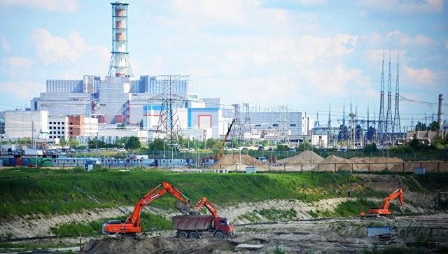 Энергоблоки №1 и №2 строящейся Курской АЭС-2 будут запущены в 2022-2023гг