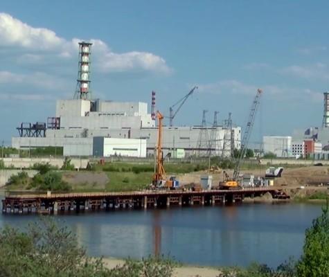 Курская АЭС-2: освоение капвложений по строительно-монтажным работам в июне-июле составило свыше 5,2 млрд. рублей