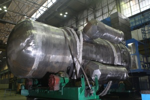 """На Зио-Подольске успешно прошли испытания реактора для ледокола """"Сибирь"""""""