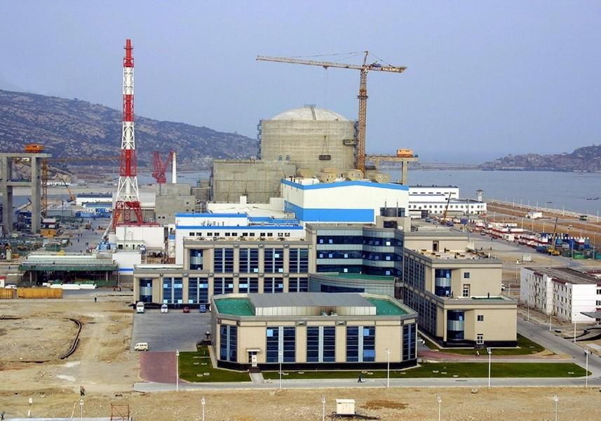 За десять лет коммерческой эксплуатации Тяньваньская АЭС выработала более 160 млрд кВт/ч электричества