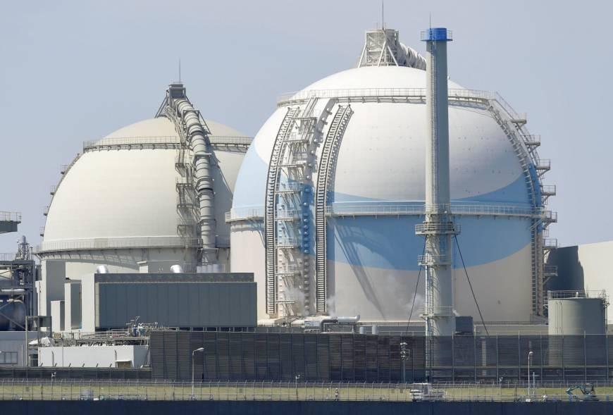 Kyushu Electric отложила повторный пуск двух блоков АЭС Genkai