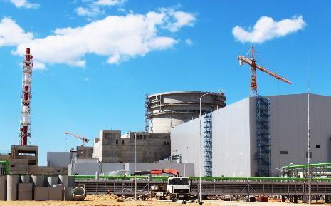 На Ленинградской АЭС стартовала горячая обкатка оборудования и систем 1-го строящегося энергоблока
