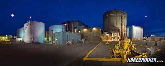 В США ищут виноватых в срыве строительства новых блоков АЭС Ви-Си Саммер