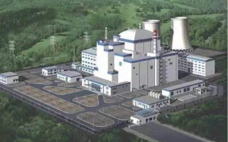 CNNC подтверждает планы по строительству в Китае коммерческих быстрых реакторов