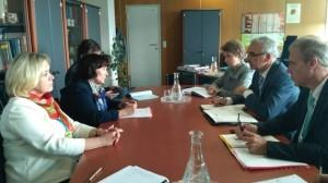 Белоруссия пригласила МАГАТЭ в качестве наблюдателя на учения по реагированию на радиационные аварии