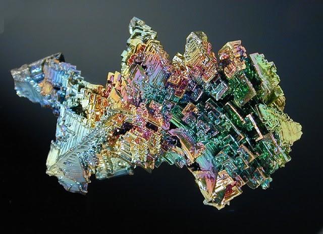 ВНИИНМ приступил к разработке малогабаритной установки для получения монокристаллов
