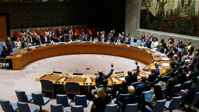 В СБ ООН почтили память офицера Петрова, спасшего мир от ядерной войны