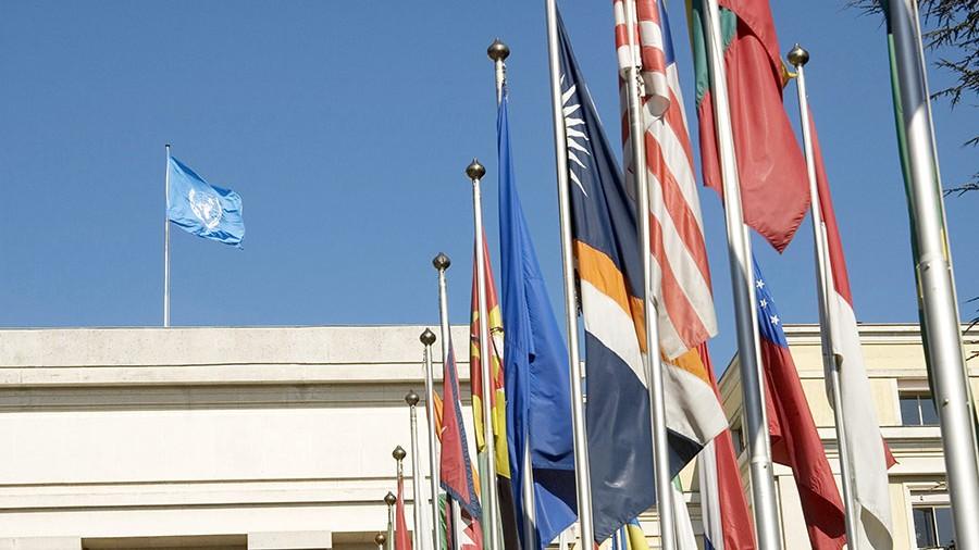 Более 50 стран подпишут соглашение о запрещении ядерного оружия