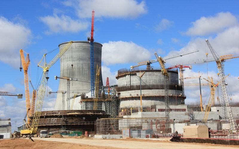 На Белорусской АЭС трудоустроено около 70 специалистов с опытом работы на атомных объектах России и Украины
