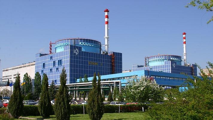 Хмельницкая АЭС станет ключевым элементом украинского энергетического хаба на границе с ЕС