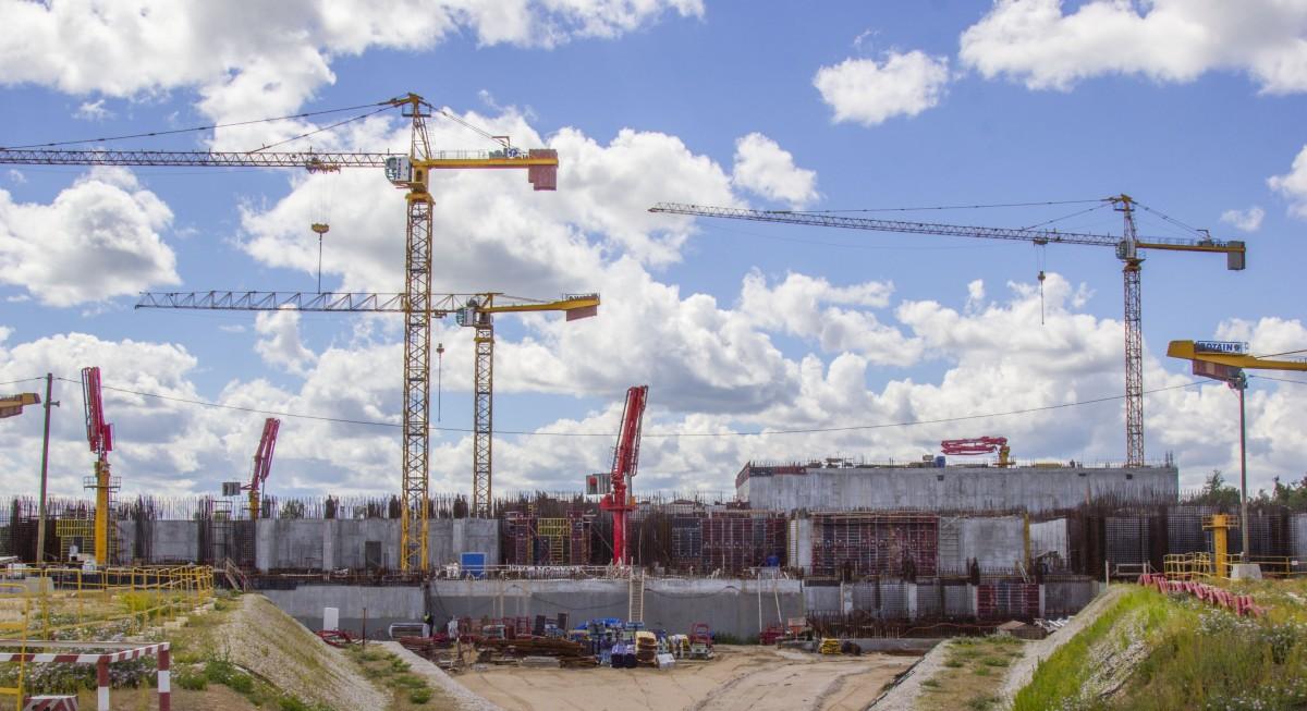 В конце года в России выполнят контрольную сборку корпуса реактора МБИР