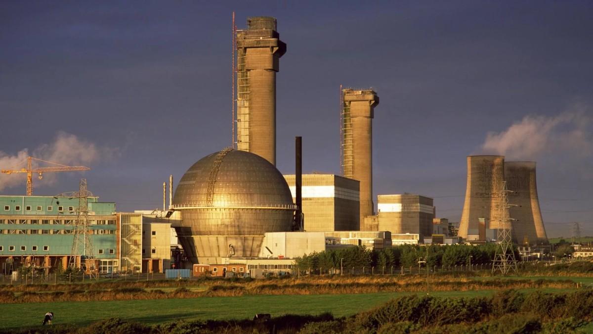 Сотрудники ядерного предприятия в Британии проведут забастовку