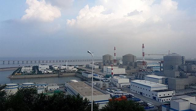 В Китае отметили роль сотрудничества с Россией в сфере энергетики