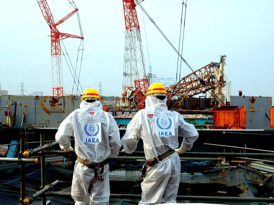 Извлечение топлива из двух реакторов «Фукусимы-1» стартует в 2023 году
