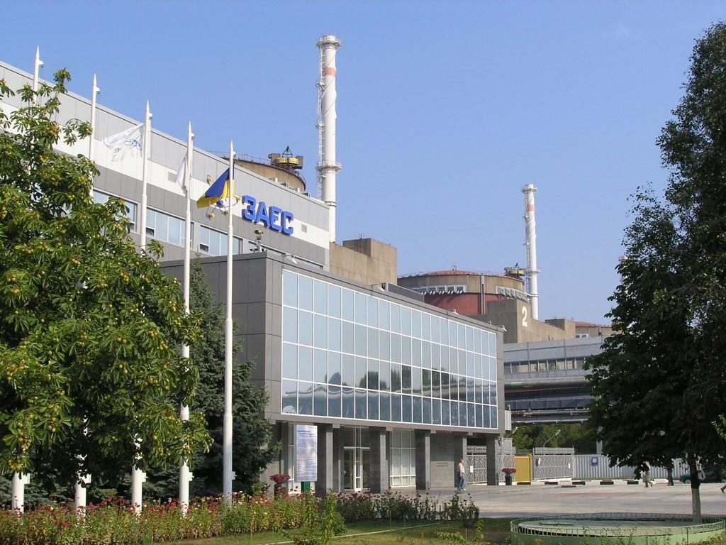 СБУ предотвратила чрезвычайную ситуацию на Запорожской АЭС
