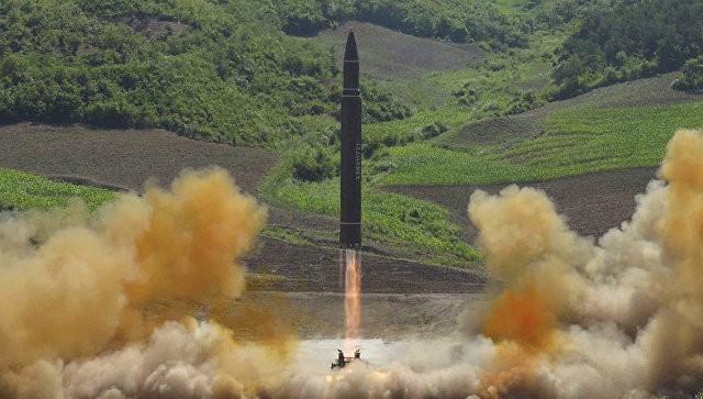 Северная Корея разъяснила цели своей ядерной программы