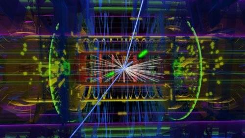 """Квантовый компьютер D-Wave """"отправляется"""" на поиски и изучение бозона Хиггса"""