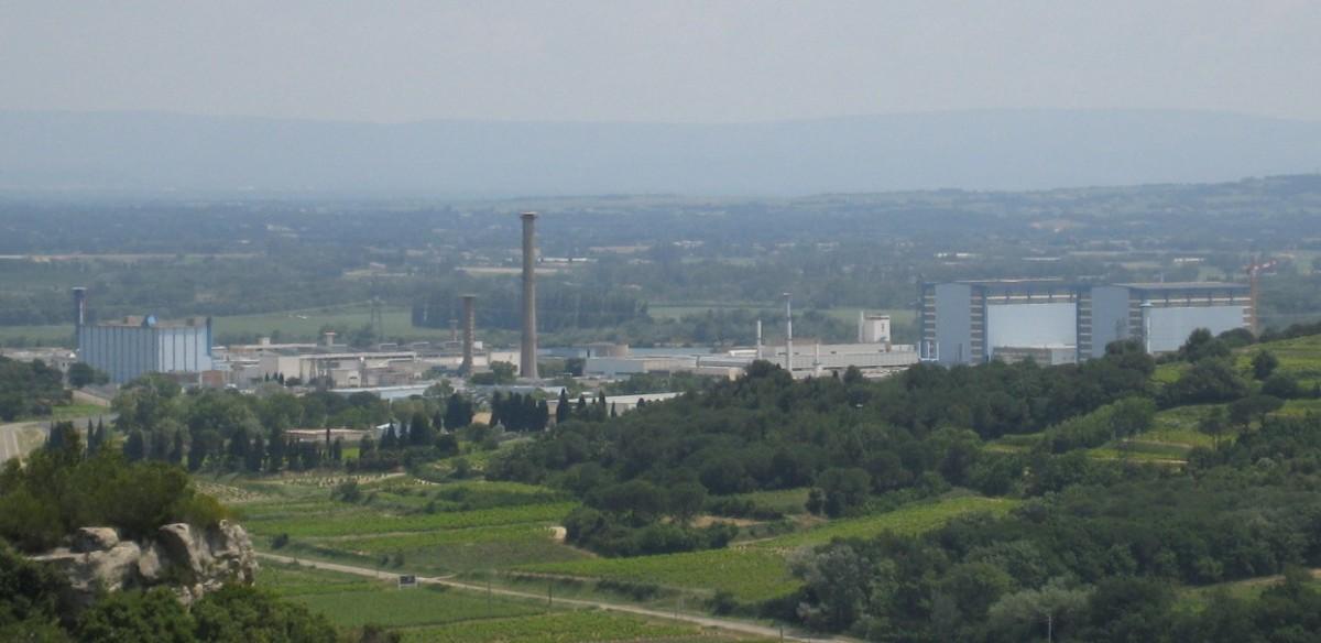Начат очередной этап вывода из эксплуатации французского ядерного центра  в Маркуле