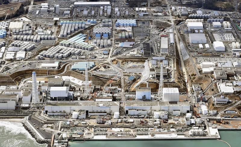 Суд в Японии признал ответственность государства за аварию на АЭС Фукусима-1