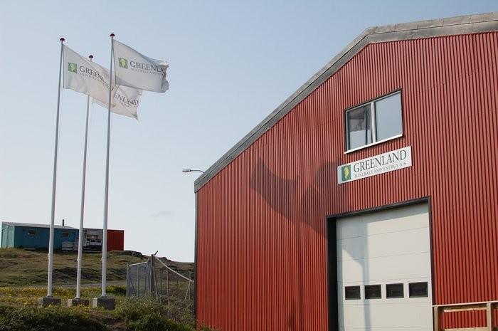 Проект по добыче урана в Гренландии получил первое разрешение
