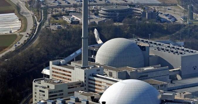 AREVA получила контракты на двух готовящихся к выводу германских блоках