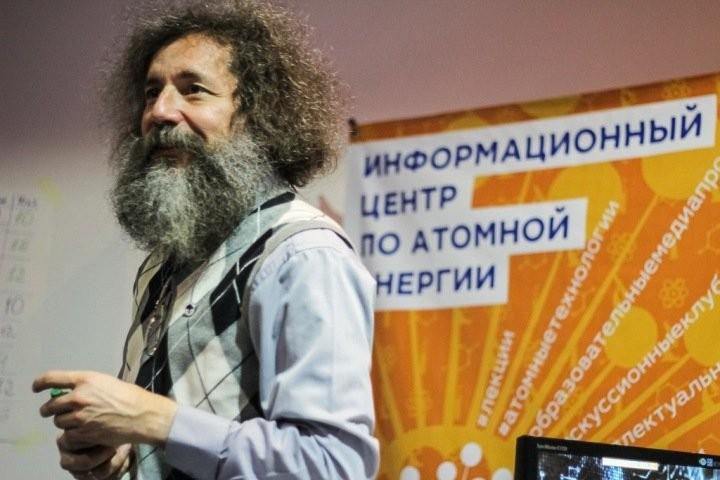 Науку выведут из лабораторий на фестивале «КСТАТИ» в Новосибирске