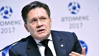 Около 40 стран проявляют интерес к сотрудничеству с Росатомом в области мирного атома