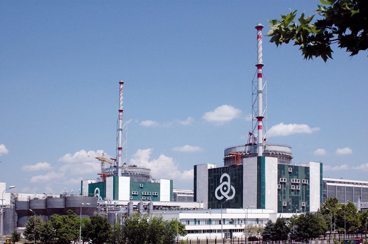"""6 блок АЭС """"Козлодуй"""" поэтапно переходит на ТВСА-12"""