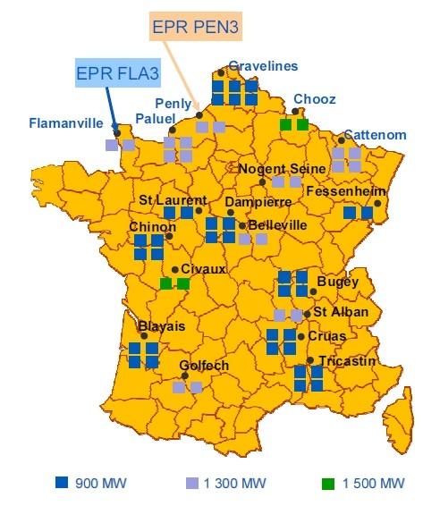 Новые власти Франции могут отказаться от антиядерных программ своих предшественников