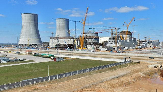 """Брифинг """"Стресс-тесты Белорусской АЭС: первые итоги"""" пройдет в пресс-центре БЕЛТА 8 ноября"""