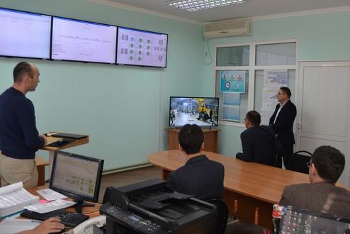 «Казатомпром-SaUran» приступил к внедрению системы SAP ERP – системы управления ресурсами предприятия