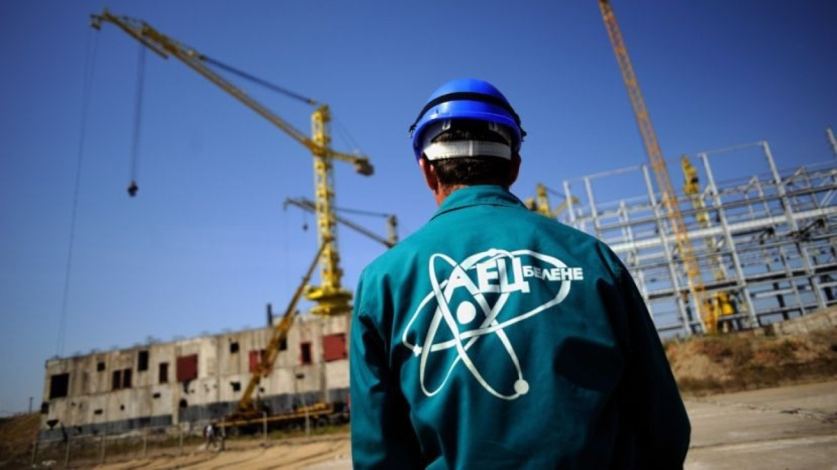Болгарские учёные рекомендуют достроить АЭС Белене