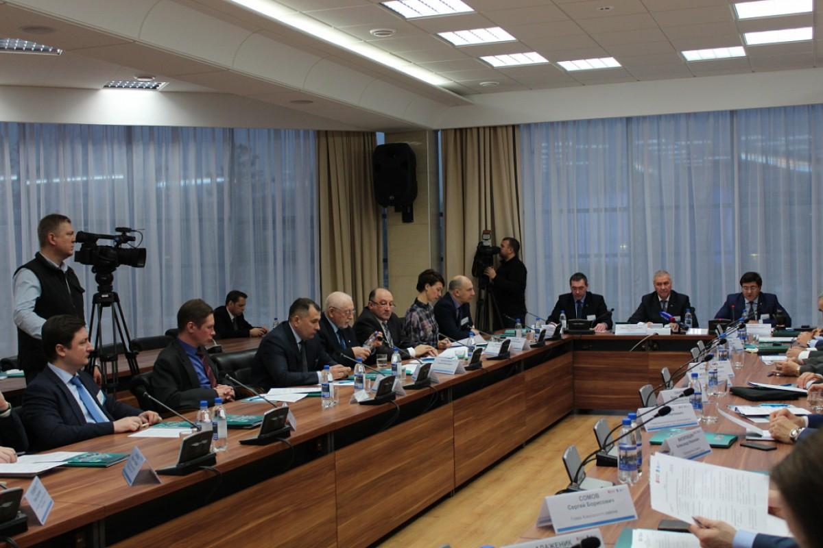 На Кольской АЭС обсудили освоение Арктики с помощью достижений атомной промышленности