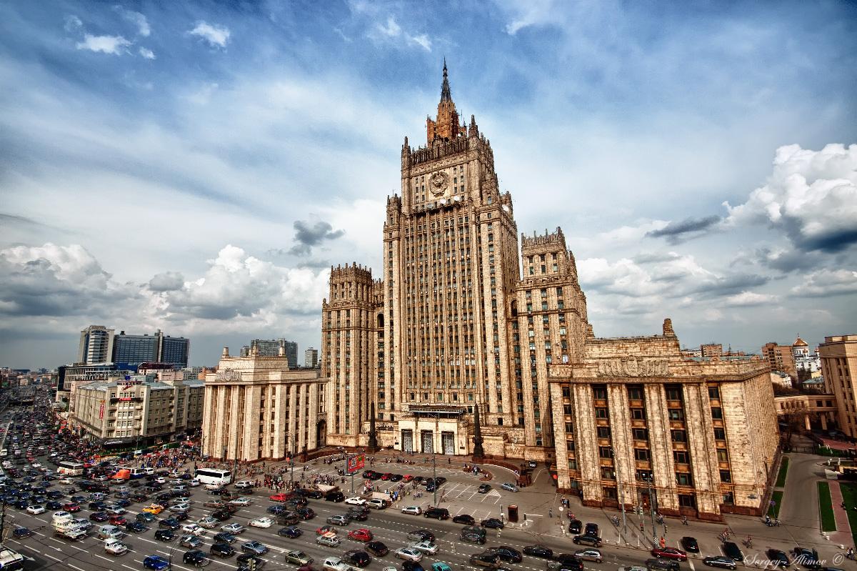 МИД РФ обеспокоен положением дел с иранским ядерным соглашением