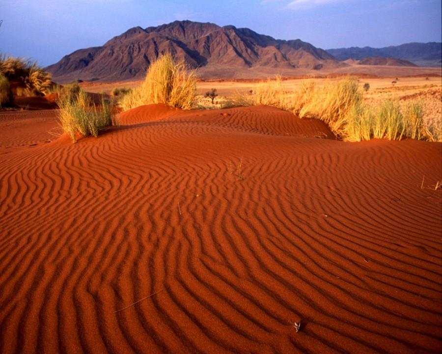 Власти Намибии к декабрю выдадут Uranium One восемь лицензий на разведку урана