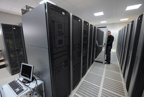 Поставщики суперкомпьютеров для Курчатовского института признаны виновными в картельном сговоре