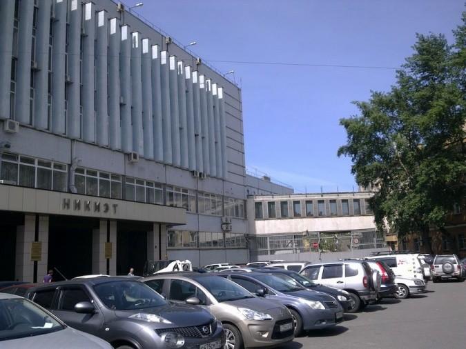 НИКИЭТ получил статус промышленного комплекса