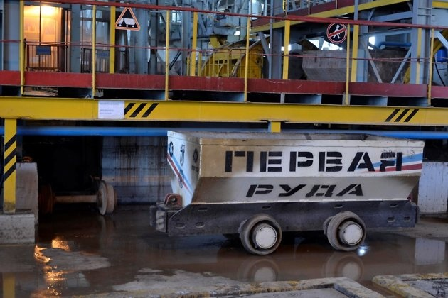 Событийное повышение мировых цен на уран не решит проблем забайкальского ППГХО