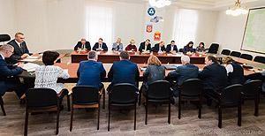 В Снежинске состоялось аппаратное совещание