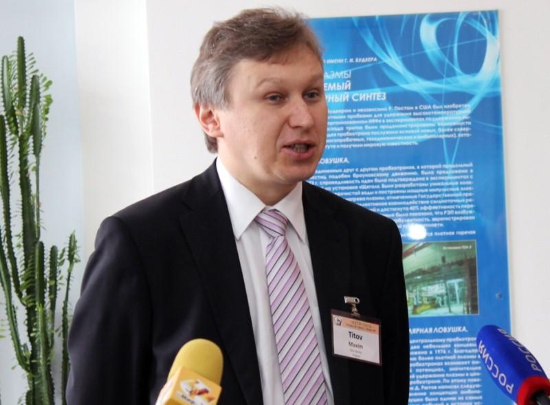Ведущий ученый ЦЕРНа расскажет томичам о бозоне Хиггса и драйверах науки
